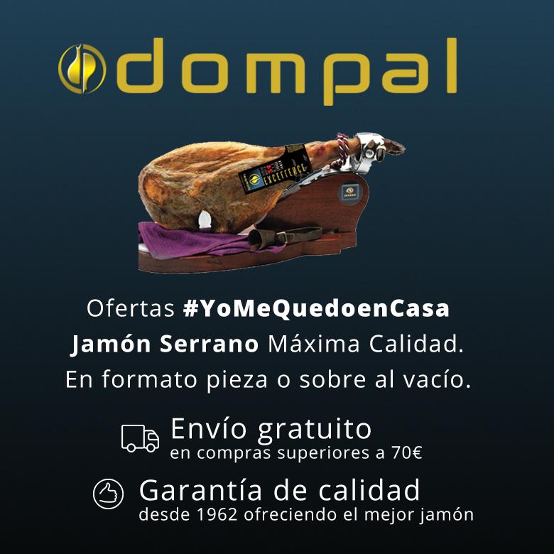 Ofertas #YoMeQuedoenCasa